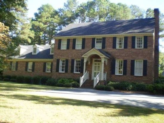 2110 Canal Dr NW, Wilson, NC 27896