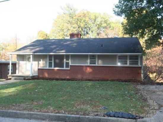 404 Pond St, Martinsville, VA 24112