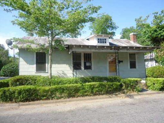 501 W 61st St, Savannah, GA 31405