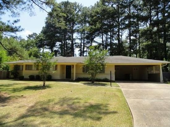 4321 Roswell Ct, Jackson, MS 39211