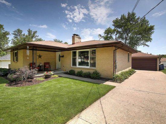 Loans near  Beaumont Dr NW, Grand Rapids MI