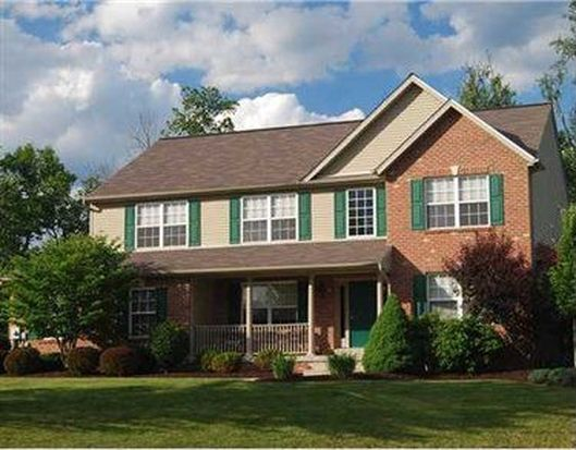 528 Tree Line Dr, Gibsonia, PA 15044