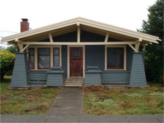 605 Del Norte St, Eureka, CA 95501