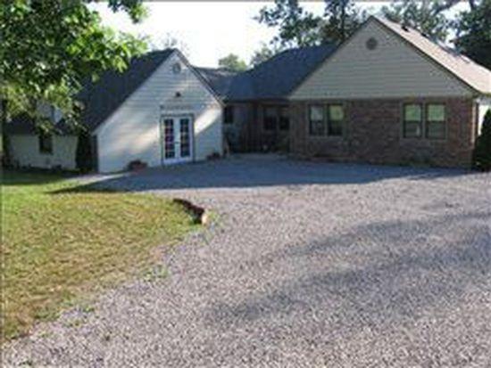 3055 Happy Hollow Est, Hopkinsville, KY 42240