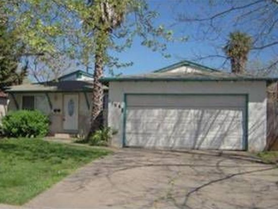 108 Mariposa St, Woodland, CA 95695