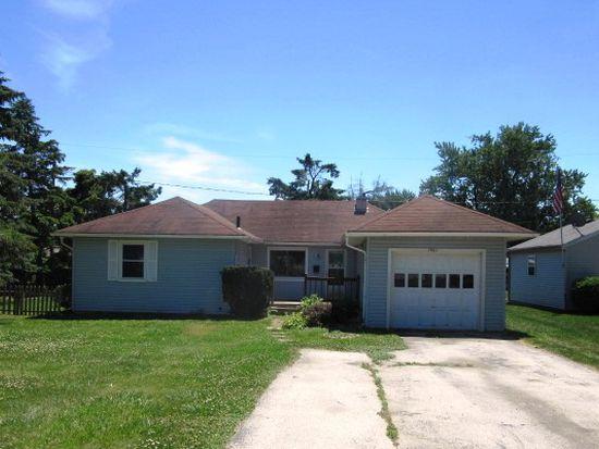 Loans near  Ketner Ave, Toledo OH