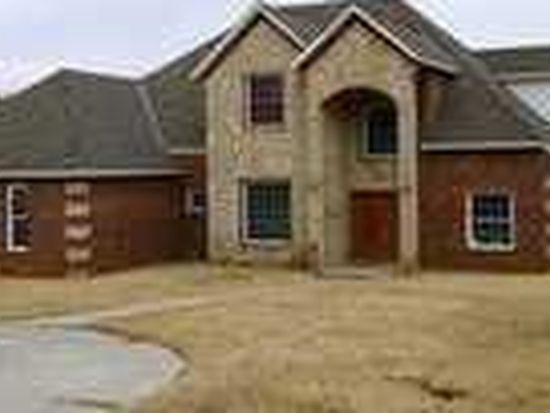 7408 S Plains Ave, Choctaw, OK 73020