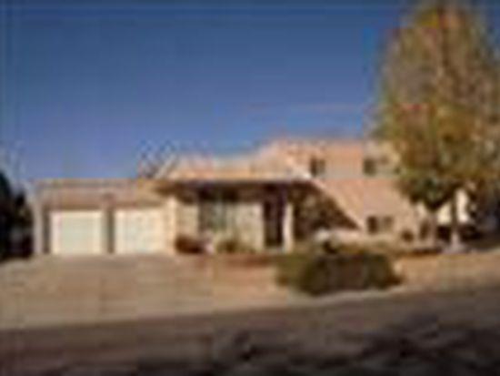 8325 Ruidoso Rd NE, Albuquerque, NM 87109