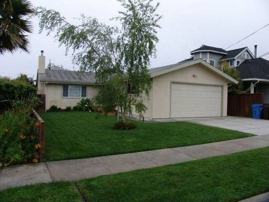 317 Plateau Ave, Santa Cruz, CA 95060