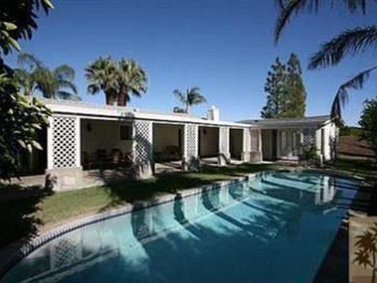 2005 E Del Lago Rd, Palm Springs, CA 92262