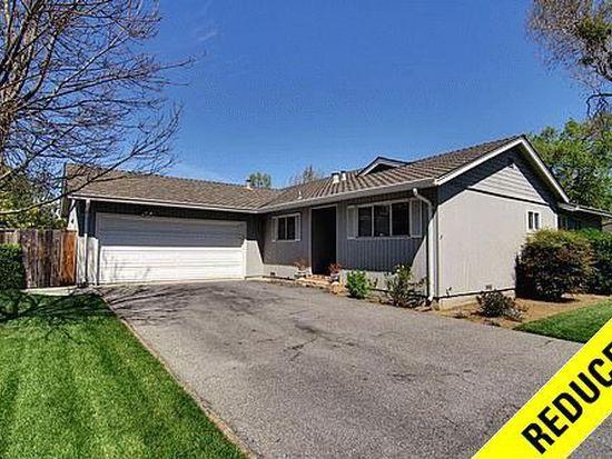 1501 Morton Ave, Los Altos, CA 94024