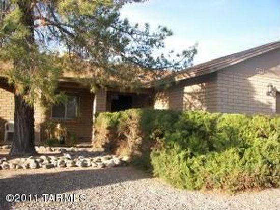 4510 W Meggan Pl, Tucson, AZ 85741