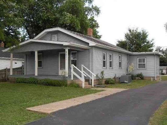3515 Stacey Ave, Terre Haute, IN 47805