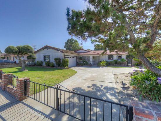 Loans near  S Shields Dr, Anaheim CA