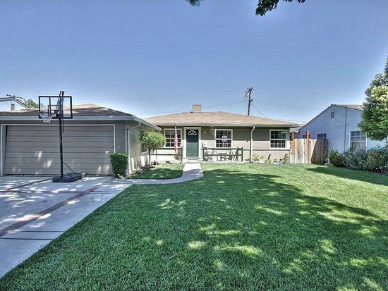 1665 Walnut Grove Ave, San Jose, CA 95126