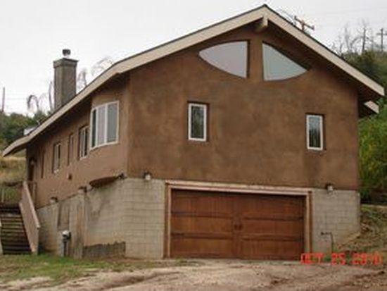 17240 Iron Springs Rd, Julian, CA 92036