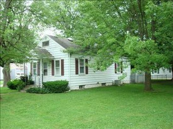 507 Chester St, Anderson, IN 46012