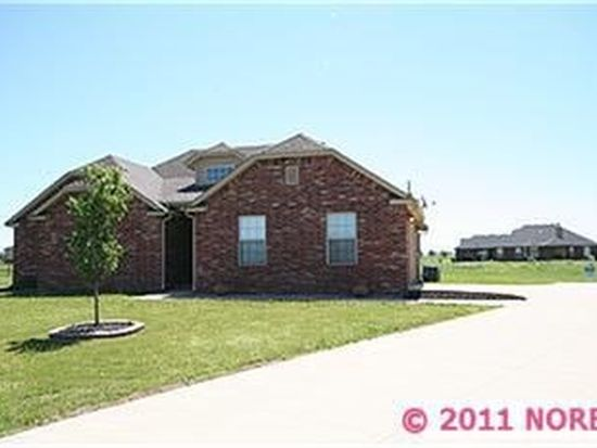 12103 N Colt Ct, Collinsville, OK 74021