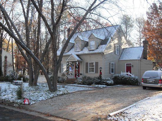 1825 Wrens Nest Rd, North Chesterfield, VA 23235