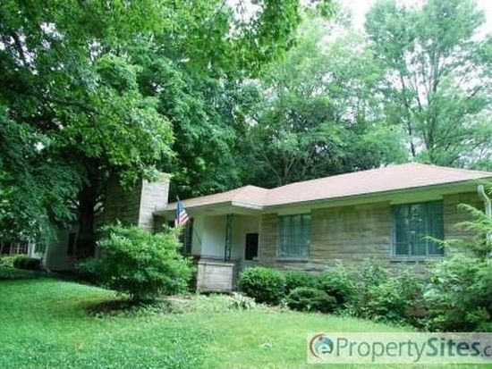 8420 N Park Ave, Indianapolis, IN 46240