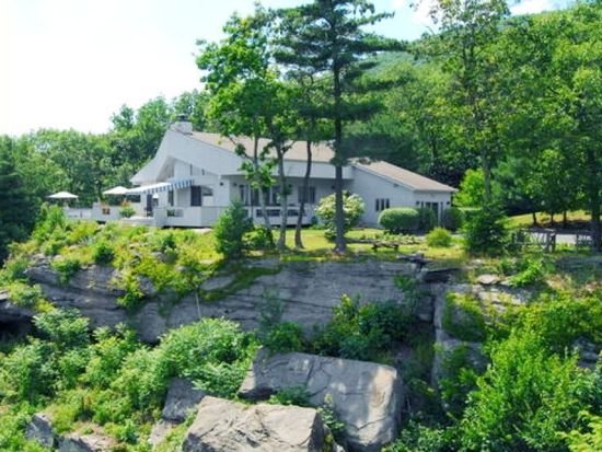 33 Raycliffe Dr, Woodstock, NY 12498