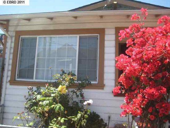 2003 Austin St, Oakland, CA 94601
