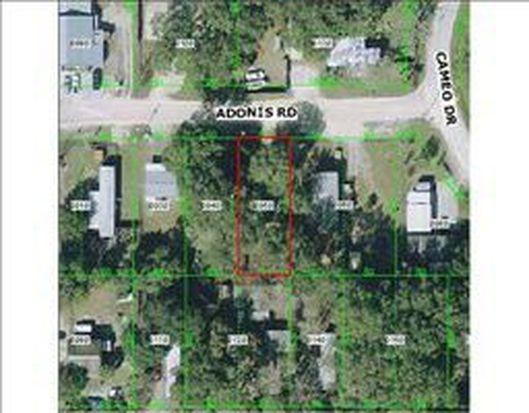 8640 Adonis Rd, New Port Richey, FL 34654