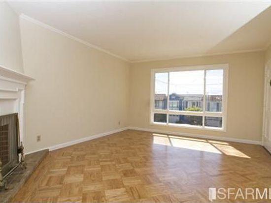2358 44th Ave, San Francisco, CA 94116