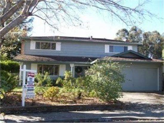 256 Calvin Pl, Santa Cruz, CA 95060
