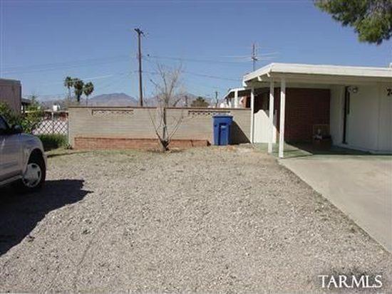 7453 E 24th St, Tucson, AZ 85710