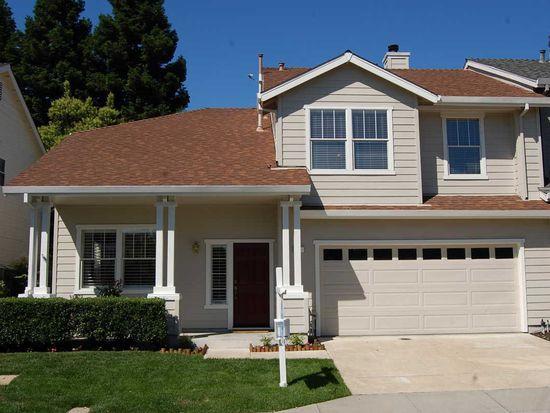 99 Elmwood Dr, San Ramon, CA 94583