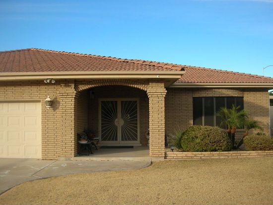 4446 E Elmwood St, Mesa, AZ 85205