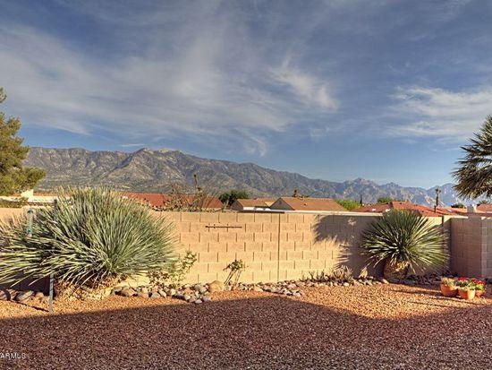 37261 S Pinewood Dr, Tucson, AZ 85739