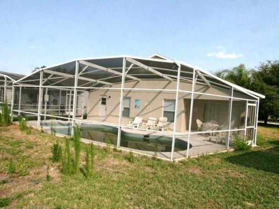 1018 Clear Creek Cir, Clermont, FL 34714