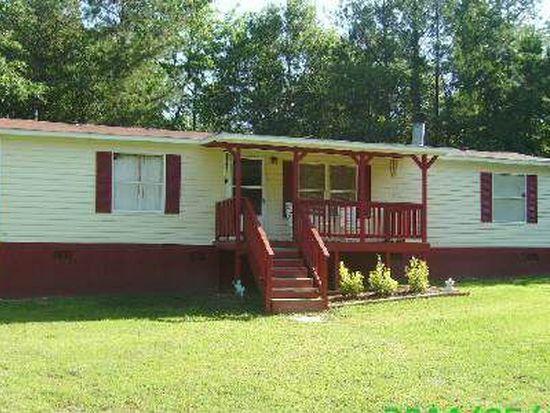 472 Kings Rd SE, Milledgeville, GA 31061