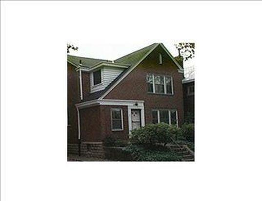 6756 Juniata Pl, Pittsburgh, PA 15208