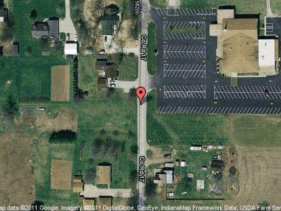 58553 County Road 17, Goshen, IN 46528