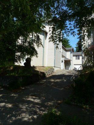 10740 Stone Ave N APT A, Seattle, WA 98133