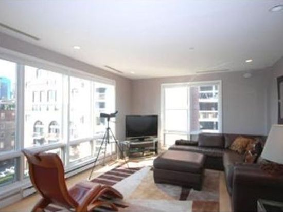 40 Battery St APT 501, Boston, MA 02109