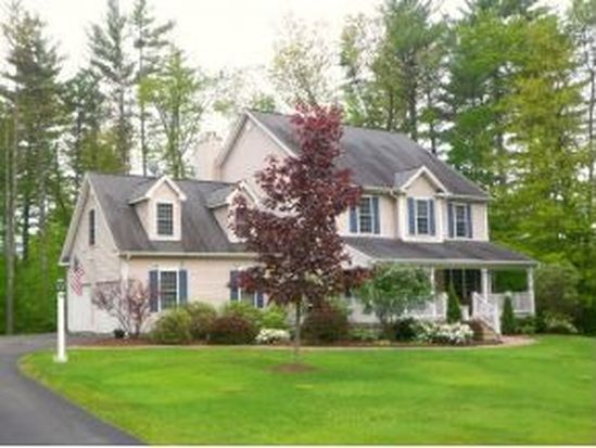 34 Barnside Dr, Bedford, NH 03110