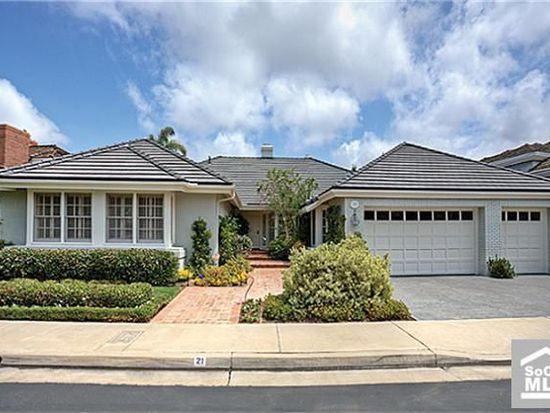 21 Rockingham Dr, Newport Beach, CA 92660