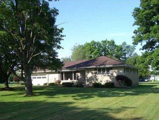 500 Moss Ln, Greenville, PA 16125