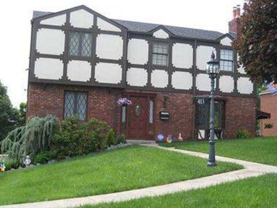 413 Abel St, Pittsburgh, PA 15227