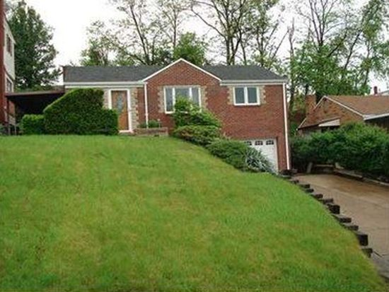 620 Lois Dr, Pittsburgh, PA 15236