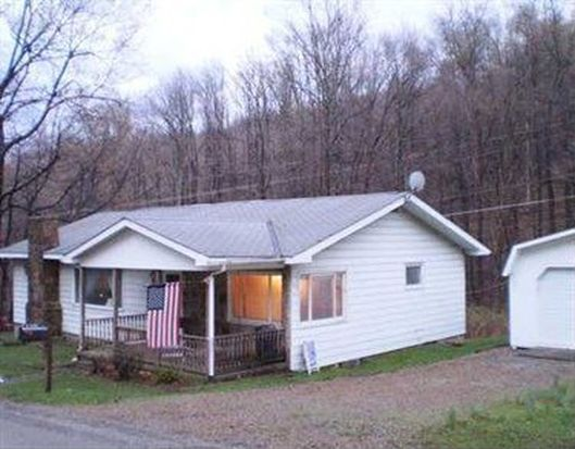 247 Yeager Hollow Rd, Bolivar, PA 15923