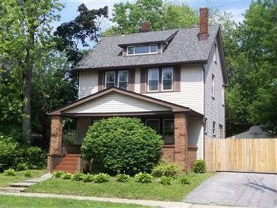 2385 S Taylor Rd, Cleveland Heights, OH 44118