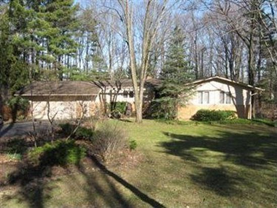 689 Timberline Dr, Akron, OH 44333