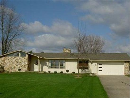 9056 Skypark Dr, Wadsworth, OH 44281