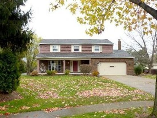 12641 Dogwood Trl, North Royalton, OH 44133