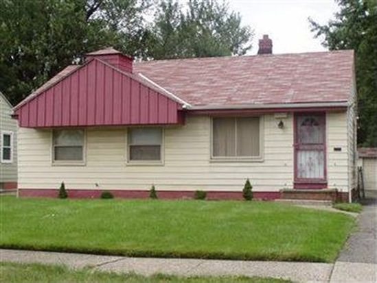 4090 E 189th St, Cleveland, OH 44122